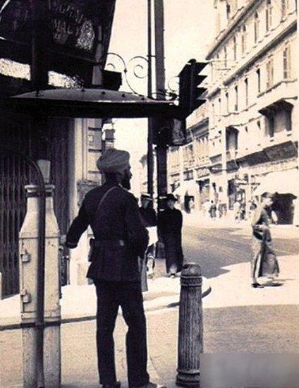 简述交通信号灯发展史 漫长的演化历程