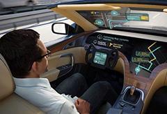 德国自动驾驶道德委员会要求为自动驾驶设置管理系统