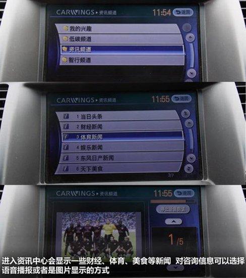 东风汽车有限公司东风日产乘用车公司简介