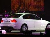 BMW3系闪耀全场