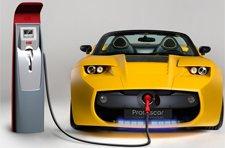 纯电动汽车是否足够安全