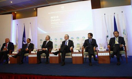 汽车供应商:改变全球汽车业格局的重要一环