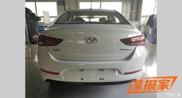 北京现代悦纳提供1.4L/1.6L两款动力可选