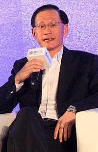 东风日产乘用车公司市场销售总部总部长 刘宗信