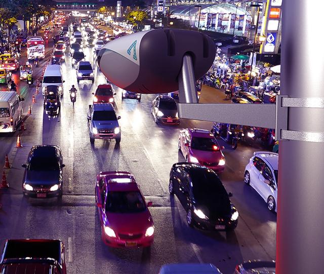 电装合作以色列创企NoTraffic 打造AI智能十字路口