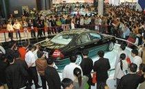 1-5月微型轿车市场分析 增速高于行业水平