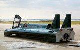 组图:蒸汽动力另类跑车 最高时速480公里