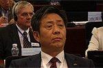 中国汽车协会秘书长董扬