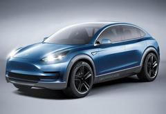 基于Model 3打造 特斯拉Model Y或搭无人驾驶