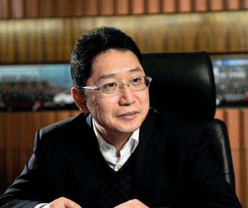 长安福特执行副总裁罗明刚卸任 何朝兵接替