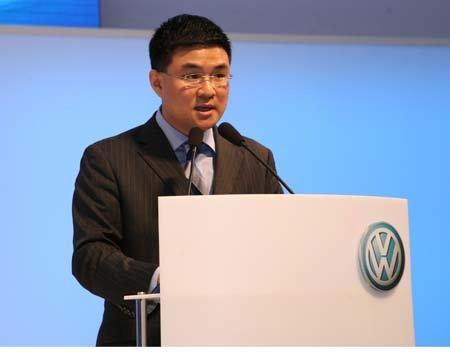 大众胡波否认西亚特品牌将在广东生产