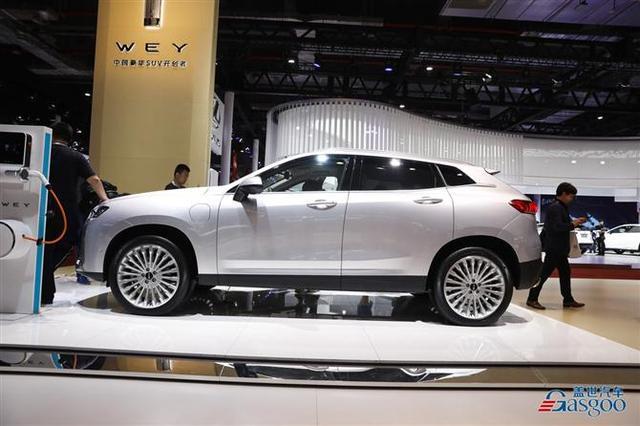 长城汽车4月销售新车8.2万 哈弗H6销量疲软