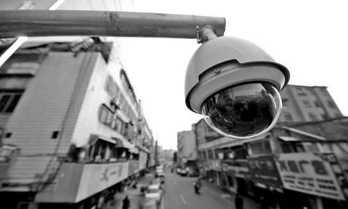 司机认清这些摄像头 包你驾车违章少一半