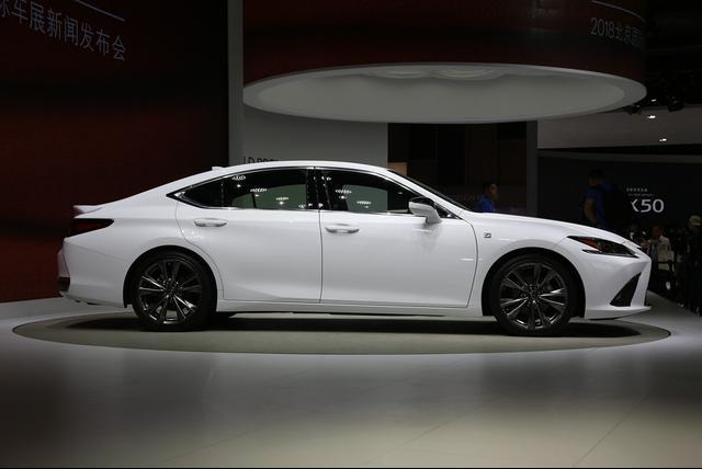 外观时尚激进 下半年值得关注的4款高颜值轿车
