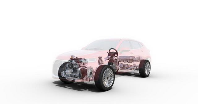 WEY将亮大杀器 XEV概念车全球首发