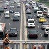 交通压力成为车市发展瓶颈