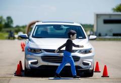 IIHS启动汽车自动紧急制动系统评级 主要针对2018和2019车型