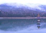 庐山山水文化