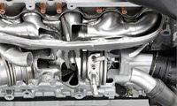 奥迪:奥迪RS Q3采用大量碳纤维材质 轻量化设计只为速度激情