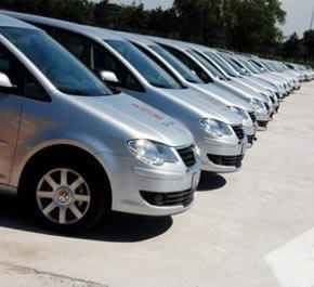 北京一季度新车成交同比暴跌65%