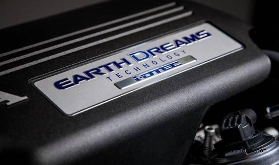 本田CRV柴油版日内瓦上市 将搭载1.6L引擎