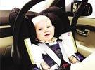 儿童安全座椅国标缺位