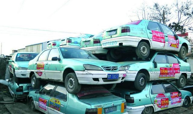 汽车报废年限各不相同 爱车是否已步入老年