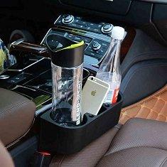车载缝隙置物盒
