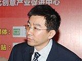 北京缔元信互联网数据技术有限公司副总裁 张宇中