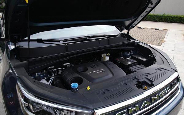 10万买精品实用SUV 不仅有涡轮还有自动挡