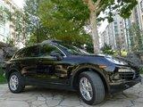 卡宴Cayenne S Hybrid版提车记