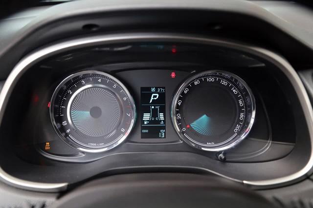 雪佛兰乐风RV休旅车上市 售7.49-9.99万元