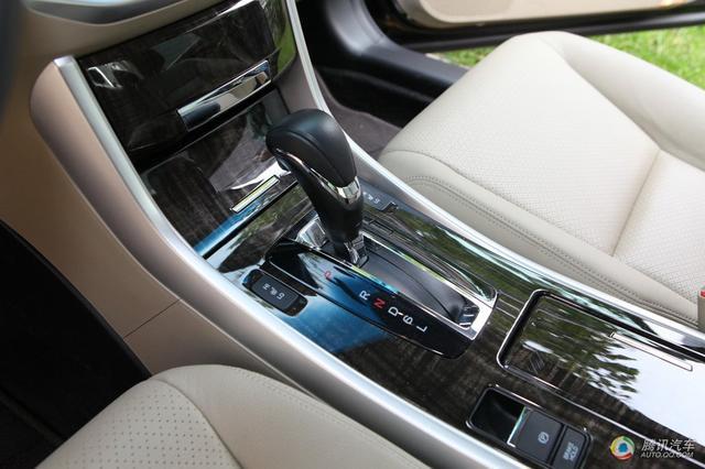 四款2015年型合资中级车推荐 再续竞争力