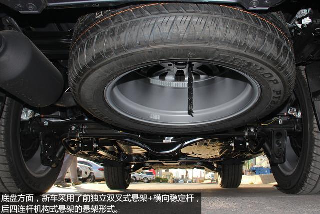 新款雷克萨斯LX购车手册 推荐570尊贵豪华版