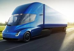 特斯拉首款全电动卡车Semi将交货 预计11月透露更多细节