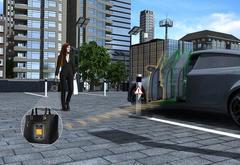 大陆推智能车门系统 可自动开关车门甚至检测障碍物