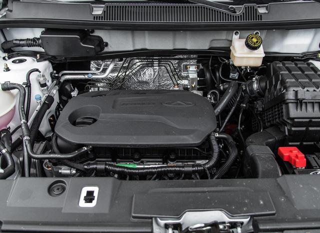 8-10万元1.5T紧凑级SUV推荐 工薪家庭首选