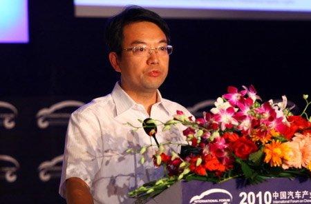 王晓东:本土化战略开拓中国零部件市场