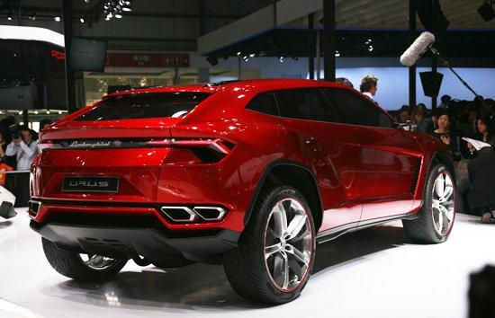六款顶级奢侈SUV前瞻 开辟全新细分市场