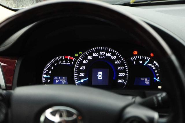 时速100公里=100迈?90%的司机都说错了!