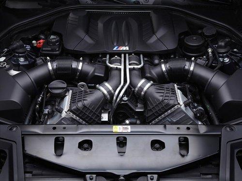 果图曝光 搭载V8增压发动机