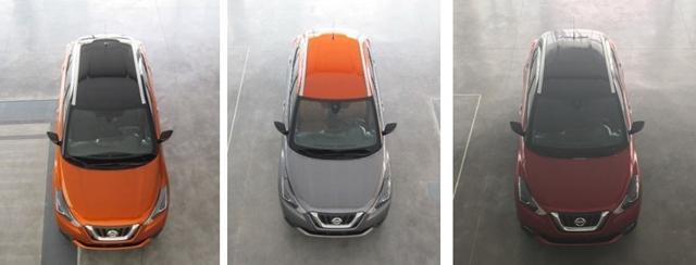 东风日产Kicks申报信息曝光 全新小型SUV