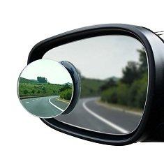 无边框倒车镜辅助盲点镜