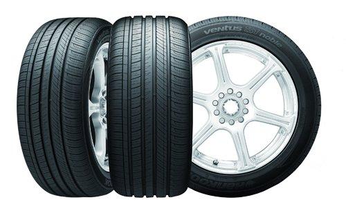 韩泰豪华舒适型静音轮胎万途仕H432正式上市