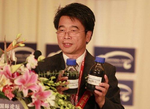 杜少中:北京将申请提前实施国五排放标准