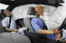 汽车安全气囊知识详解