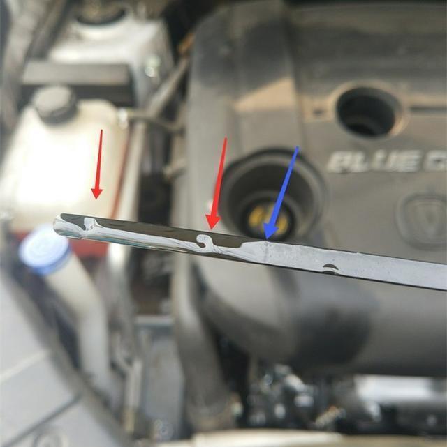 打开发动机盖不犯晕 这些检测你自己也能做!