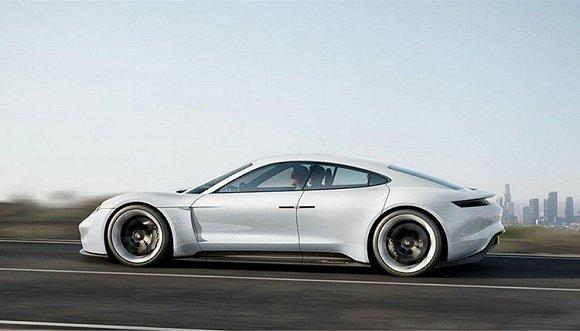奥迪/保时捷打造PPE电气化平台 60%车型实现新能源
