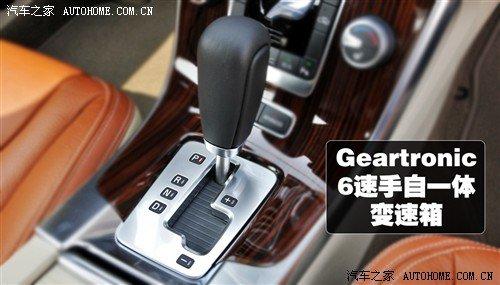 有点精力过剩 测试2011款沃尔沃S60 T6 -2