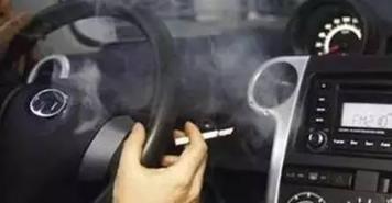 夏季汽车空调使用技巧 知道这些让你夏季开车不在热